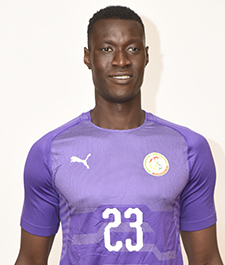 ALFRED GOMIS1