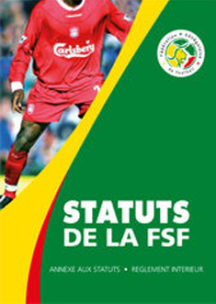 statutsFSF